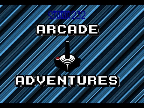 Arcade Adventures: Satellite Communications - Part 1
