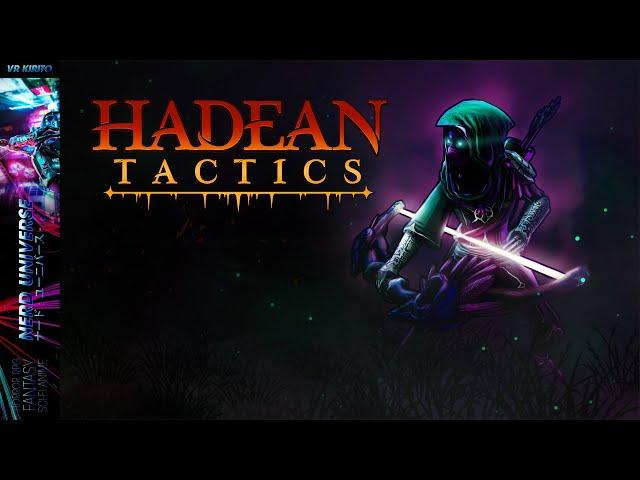 Hadean Tactics im Check | TFT Meets 4x4 - Rogue Lite Dungeon Crawler ✮ Deutsch [PC]