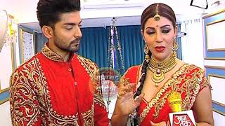 Gurmeet  Debina get married Again