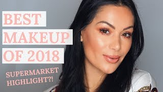 THE BEST MAKEUP PRODUCTS THAT YOU NEED! #VLOGMAS | Beauty