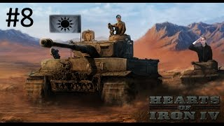 HoI4 - The Guangxi Clique - Part 8: Soviet counter attack