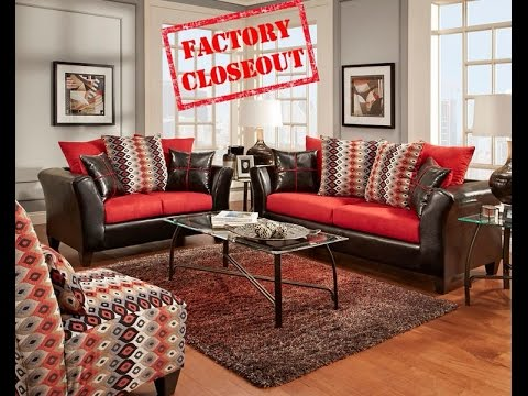 EasyPay Living Rooms for Way Less - Under $500 | Fort Payne AL