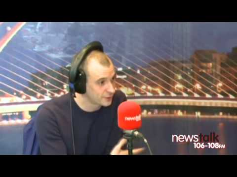Actor Tom Vaughan Lawlor on Love/Hate and life after Nidge