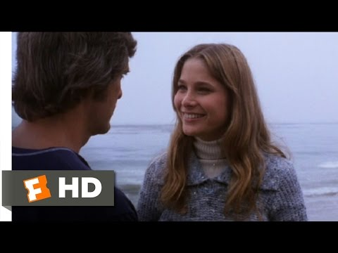 Once Is Not Enough (8/10) Movie CLIP - Lovestruck (1975) HD