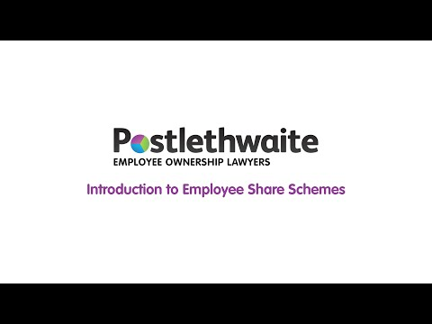 Introduction to Employee Share Schemes