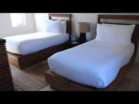 Sailrock Resort Room Walkthrough and review