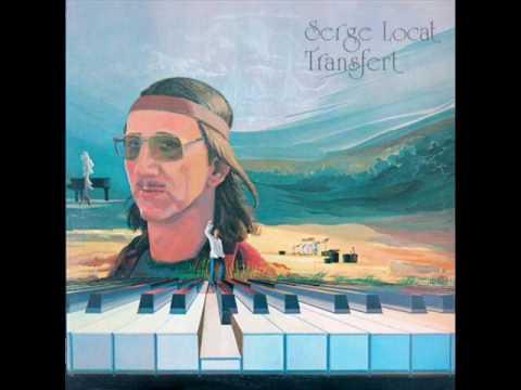 Serge Locat - Reel A Maryse (1978)