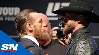 Conor McGregor Needs To End Fight Early Vs. Cowboy Cerrone | UFC 246 Preview w/ Ariel Helwani