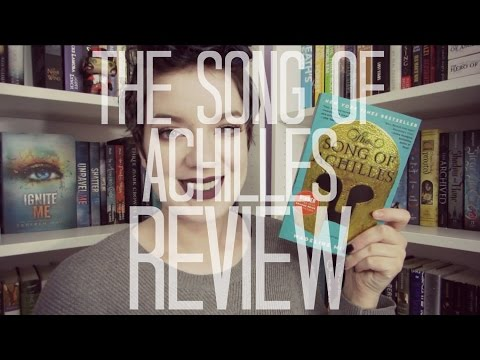 The Song of Achilles Spoiler Free  REVIEW