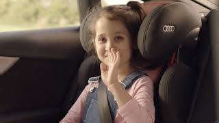 Igienizează periodic instalaţia de climatizare Audi