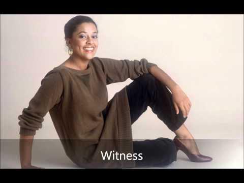 Kathleen Battle - 3 Spirituals (Encores) - Salzburg Festival 1987