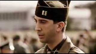 Band of Brothers - We salute the rank, not the man! thumbnail