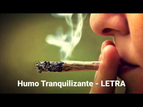Hijos De Leyva - Humo Tranquilizante (LETRA)