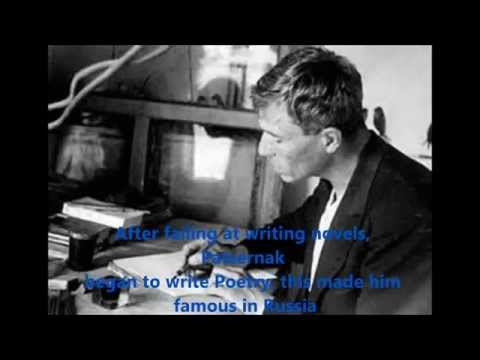 Boris Pasternak Documentary