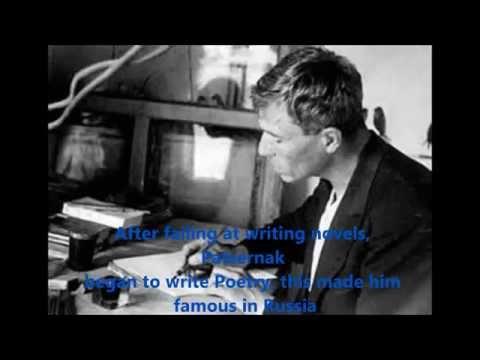 Boris Pasternak Documentary