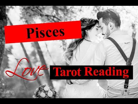 PISCES LOVE TAROT READING - JANUARY 16 - 23 2020 - 동영상