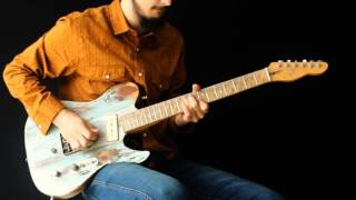 country guitar solos 1 folsom prison blues