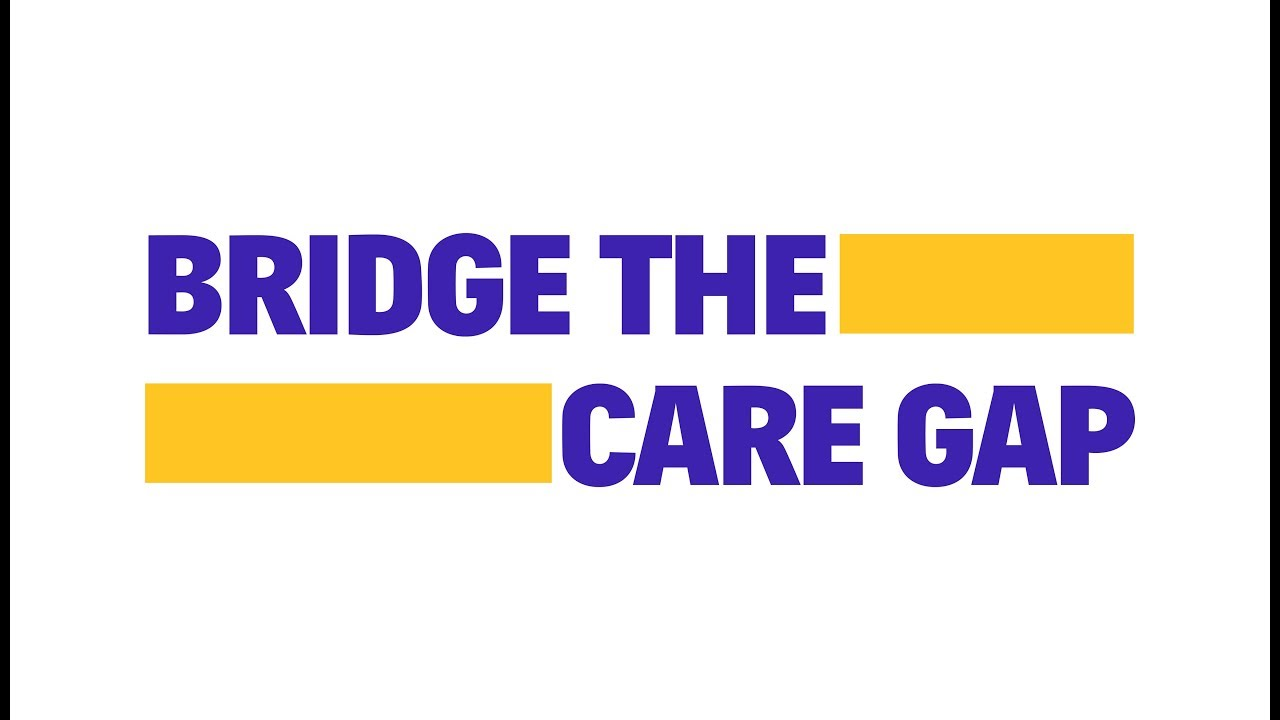 Addressing Mental Health Issues >> Bridge The Care Gap Addressing Mental Health Issues Youtube