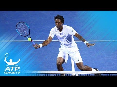Thiem, Monfils & more | Watch Rakuten Japan Open live HD streaming on Tennis TV