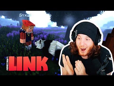 Minecraft LINK #1 - DAS NEUE PROJEKT! | Ungespielt