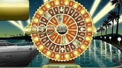 Mega Fortune Jackpot Slot   €17 861 800 BIG WIN!