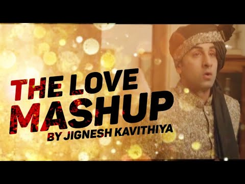 The love mashup || Bollywood hits song || 2017-2018 || Arijit singh || atif Aslam || shahrukh Khan