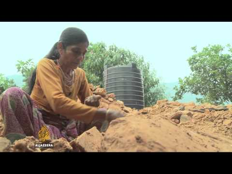 Nepal health volunteers struggle to provide services