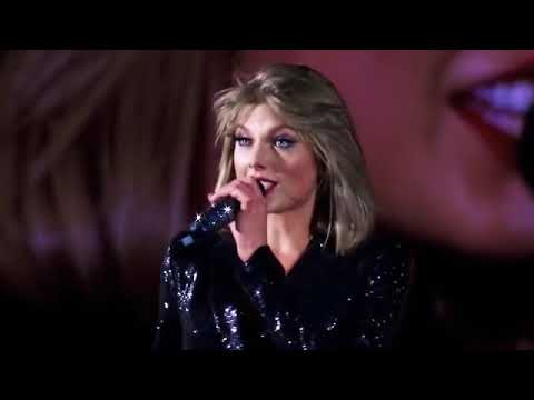 Taylor Swift- Blank Space (1989 World Tour)