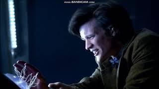 Доктор Кто 5 x11 Поцелуй же ты девушку