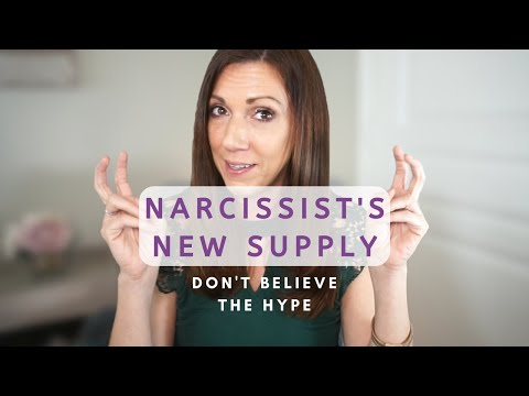 DO NARCISSISTS TREAT THE NEW SUPPLY BETTER? Is the Narcissist Happy with the new supply?