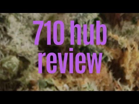 tko extracts & kingpen cart review {710hub}