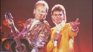 Download lagu Air Supply - Lonely Is the Night -  Festival de Viña 1987