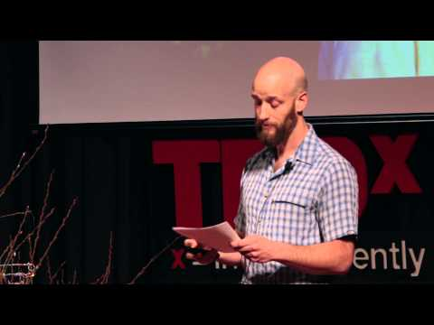 Our food system hurts: living with migrant farmworkers | Seth Holmes | TEDxYakimaSalon