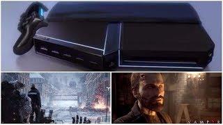 Майкл Пактер предсказал сроки выхода PS 5 | Игровые новости