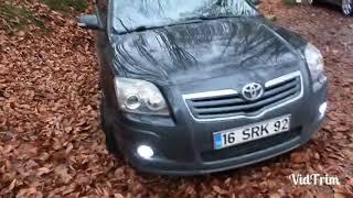Avensis Makam Spec .)