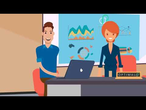 Digital Marketing Solutions - Toonly Animated Explainer Video Example