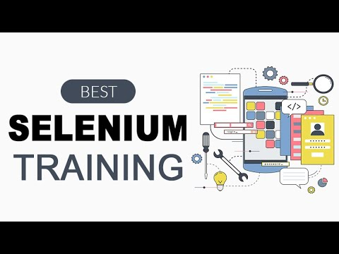 Selenium WebDriver Demo Session Day 1 - Batch 25th July 2020