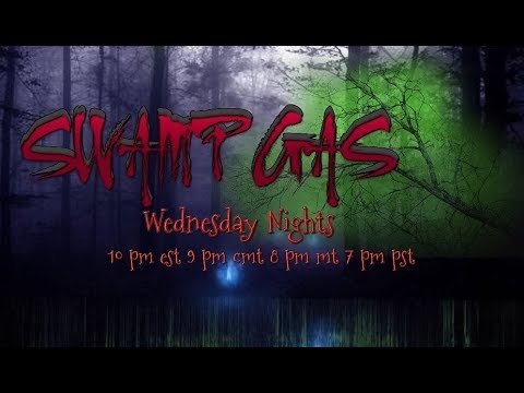 Swamp Gas: The difference between ghost hunting and paranormal investigation