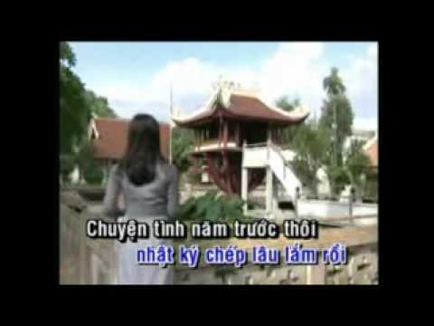 NHAT KY HAI DUA MINH