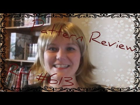 A review of Reconstructing History Pattern #613