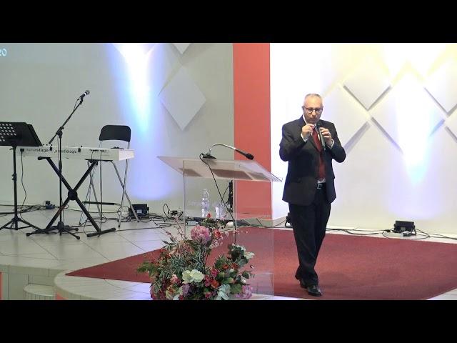 5 - Trionfo come risultato di una fede che viene premiata - Past. Samuele Pellerito