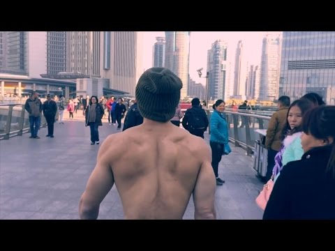 """Miring Gains - Shanghai, China feat. """"Her"""" Soundtrack"""