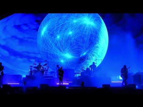Radiohead - The Tourist (Live Berkeley 2017)