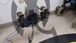 Real Tracking and Shooting Portal Turret