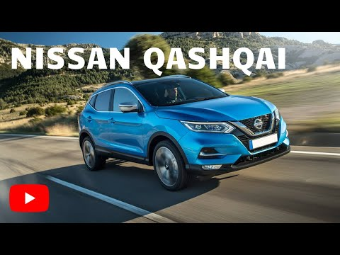 Ofertas de Renting para particulares Nissan Qashqai