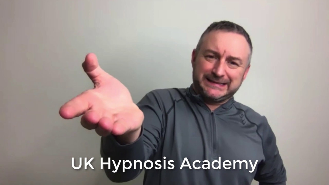 Live Zoom Hypnosis Session - A proper clear-out - YouTube