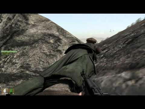 ArmA 2 - Die Attentäter