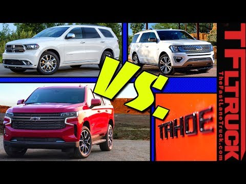 GM vs Ford
