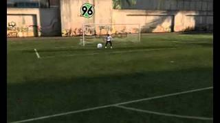 Rzut Wolny Fifa 12