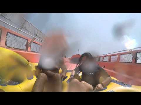 Yas WaterWorld 2015 - Dawama Ride (GoPro Hero 4 ) - YouTube Yas Waterworld Dawama